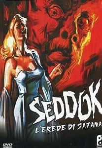 Seddok - L'erede di Satana