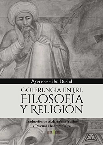 Coherencia entre filosofía y religión por Pascual Chabrera Calpe