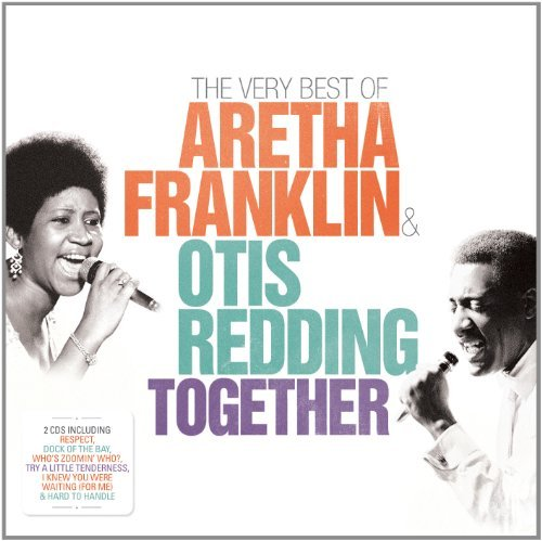 Together: Very Best of by OTIS / FRANKLIN,ARETHA REDDING (2012-08-07) (Otis Redding Greatest Hits)
