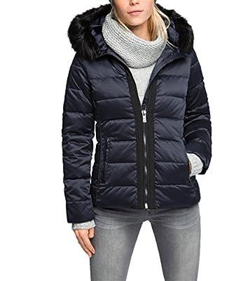 ESPRIT Collection Damen Daunenjacke Jacke hochwertige Echt-Daune von ESPRIT auf Outdoor Shop