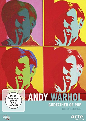 Andy Warhol - Godfather of Pop Preisvergleich