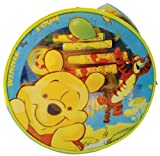 D'Arpèje CDIW012 - Zainetto decorato, motivo: Winnie The Pooh