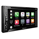 Pioneer AVH-Z3000DAB 2DIN Autoradio | 6,2 Zoll Clear-Resistive-Touchpanel | Bluetooth | Digitalradio DAB+ | Apple CarPla