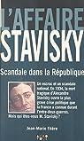 L'affaire Stavisky par Fitère