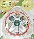 Cutter circular para circulos perfectos de Kadusi