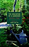 The Education Of A Gardener (New York Review Books Classics)