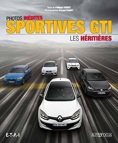 Sportives GTI : Les héritières