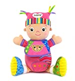 Lamaze My First Doll Maisie - Multi-Coloured