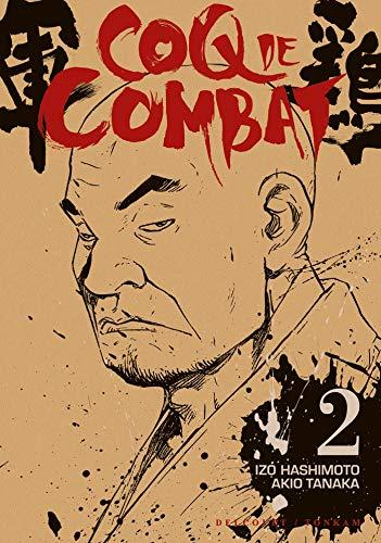 Coq de combat Vol.2