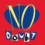 No Doubt (Lp) [Vinyl LP] -