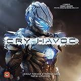 Wydawnictwo Portal POP01002 - Brettspiel Cry Havoc