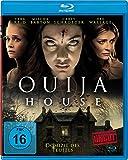 Ouija House - Domizil des Teufels - Uncut [Blu-ray] -