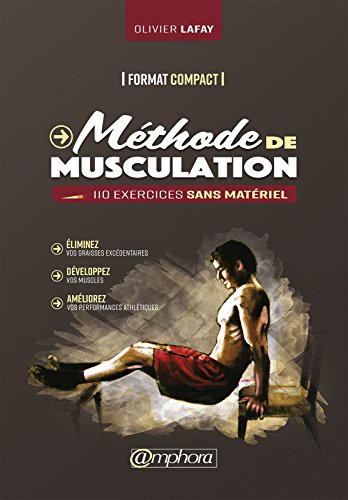 Methode de Musculation - Format compact
