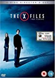 The X Files: I Want To Believe (With Digital Copy) [Import anglais]