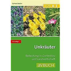 Unkräuter: Bedeutung für Gartenbau und Landwirtschaft