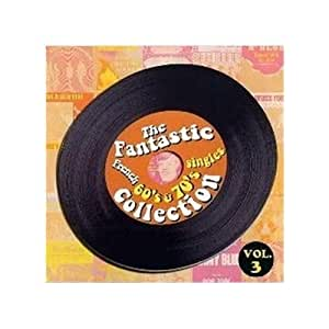 Fantastic French 60'S & 70'S Singles Collection /Vol.3