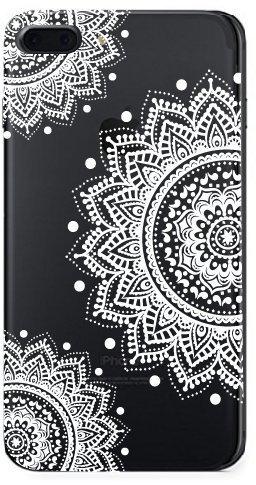 Shark Henna Anishinabe Dream Catcher Ethnic Tribal Schutzhülle foripod Touch 5/iPod Touch 6, 06, 11 (Ipod 5 Fall Aztec)