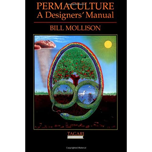 By Bill Mollison Permaculture A Designers Manual Lire Epub Pdf