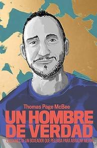 Un hombre de verdad par Thomas Page McBee
