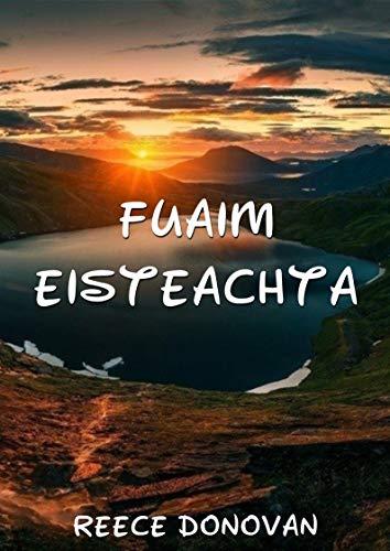Beannacht ar neamh (Irish Edition) por Victoria O'Casey