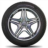 18 Zoll GLA45 AMG Alufelgen Mercedes Benz X156 Winterreifen Winterräder NEU