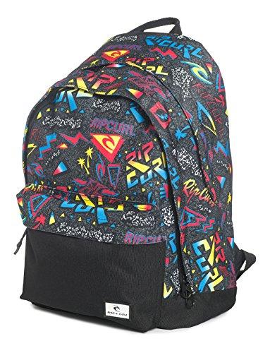 Rip Curl Neon Vibes Double Dome,  Multicolore Multicolour (Multicolour)