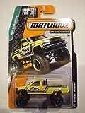 Matchbox MBX Explorers - Chevy K1500 4X4 Pickup Truck 88/120 by Matchbox