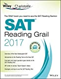 Wiley's SAT Reading Grail 2017