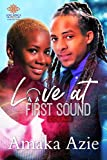 Love At First Sound (English Edition)
