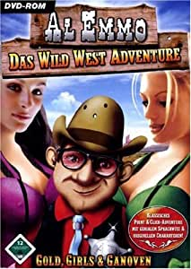 Al Emmo - Wild West Adventure