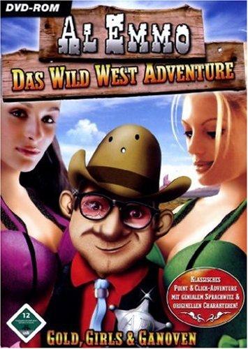 Al Emmo: Das Wild West Adventure