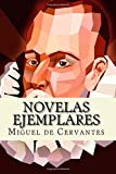Libros Descargar en linea Novelas Ejemplares Spanish Edition (PDF y EPUB) Espanol Gratis