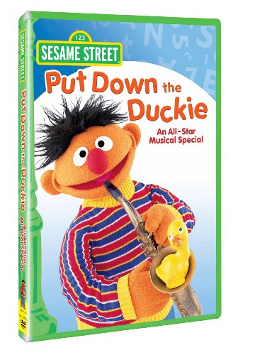Put Down the Duckie - An All-Star Musical Special