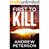 First to Kill (The Nathan McBride Series Book 1) (English Edition)