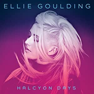 Halcyon Days by Goulding, Ellie (2013) Audio CD