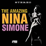 Photo de Amazing Nina Simone [Import USA] par 4MENWITHBEARDS
