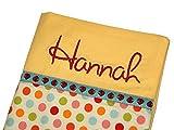 U-Heft Hülle oder Hülle für Gesundheitspass oder das Hausaufgabenheft inkl. 1 Name