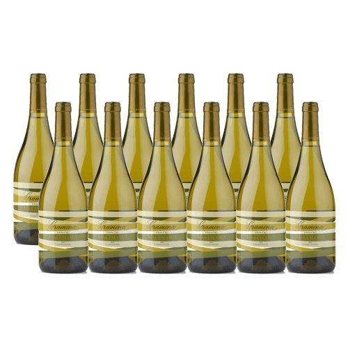 Gramona Mas Escorpi - Vino Blanco - 12 Botellas