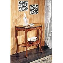 Amazon.it: consolle ingresso legno