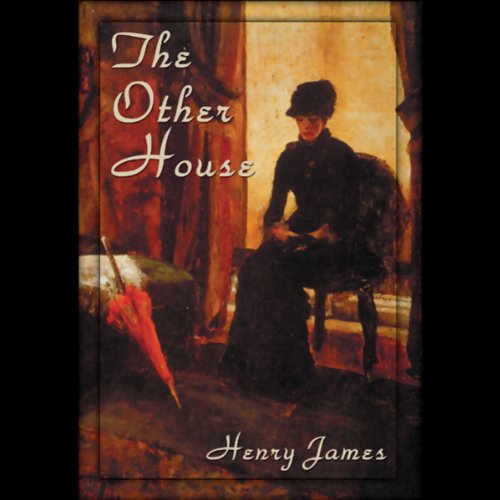 The Other House  Audiolibri