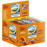 Panini PN22496 - FIFA Frauen WM 2011 Sticker, 50 Päckchen im Display, insgesamt 250 Sticker