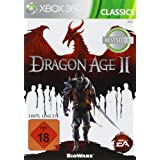 Dragon Age II [Software Pyramide] - [Xbox 360]