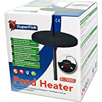 Superfish - Chauffage pond heater - 06070098
