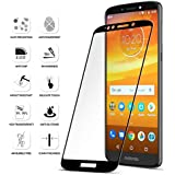 Newlike 5D Full Tempered Glass for Motorola Moto E5 Plus - Black