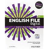 English file digital. Beginner. Student book-Workbook. With key. Con e-book. Con espansione online. Per le Scuole superiori