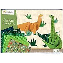 Amazon Fr Origami Dinosaure