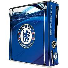 Chelsea FC - Skin despegable para consola Xbox 360