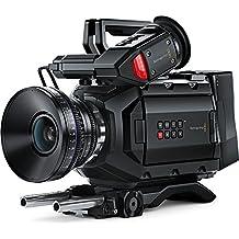 Blackmagic Design URSA Mini 4.6K EF Shooting Kit