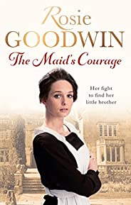 The Maid's Courage (English Edit