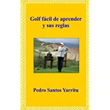 Golf fácil de aprender y sus reglas